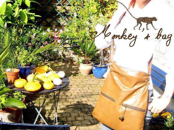 Monkey's bag