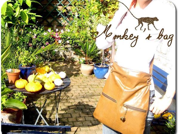 Monkey's bag: le tuto!