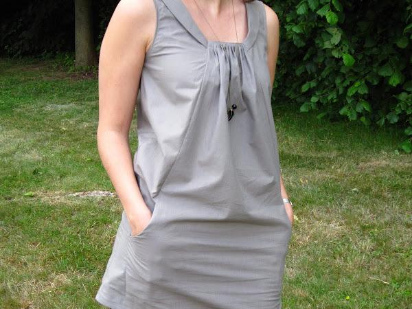 Burda 2/2008 robe 125