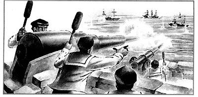 02 de mayo: Aniversario del Combate del 2 de Mayo