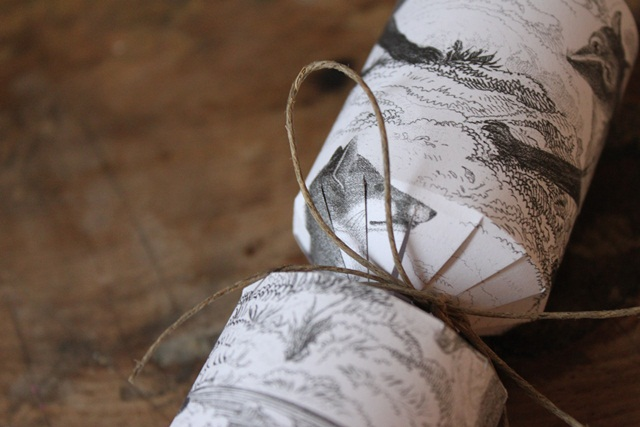 Christmas Cracker Template.Homemade Christmas Crackers Artemis Russell
