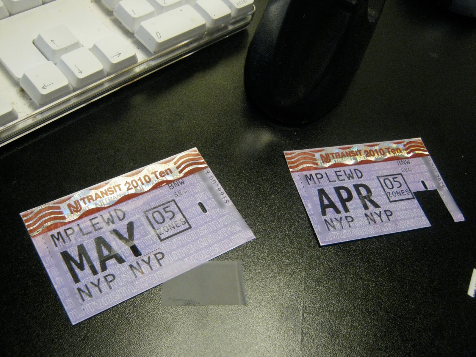 Eat A Dick, Joel: The Blog: How To Fake a May Pass for the
