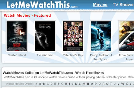 By D Ways Sites To Watch Free Full Movies Online Without