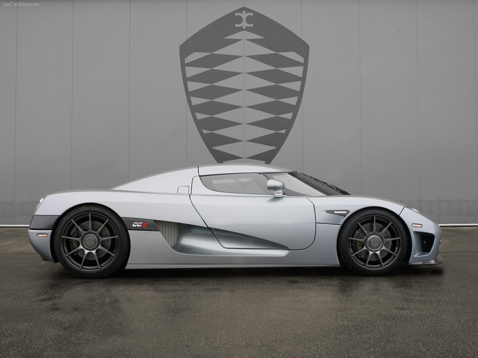 hight resolution of koenigsegg ccx 2006