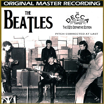 The Decca Tapes definitive edition