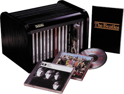The Daily Beatle Beatles Collection Boxed Sets