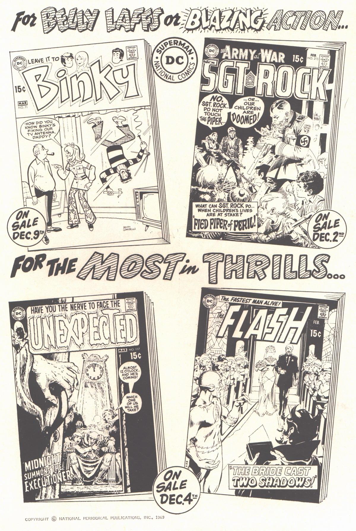 Read online Adventure Comics (1938) comic -  Issue #388 - 2