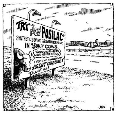 Jonik Editorial Cartoons: ENVIRONMENTAL ISSUES