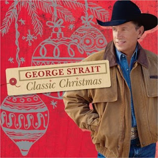 That Nashville Sound CD Review George Strait Classic Christmas