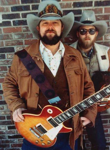 Charlie Daniels 1980