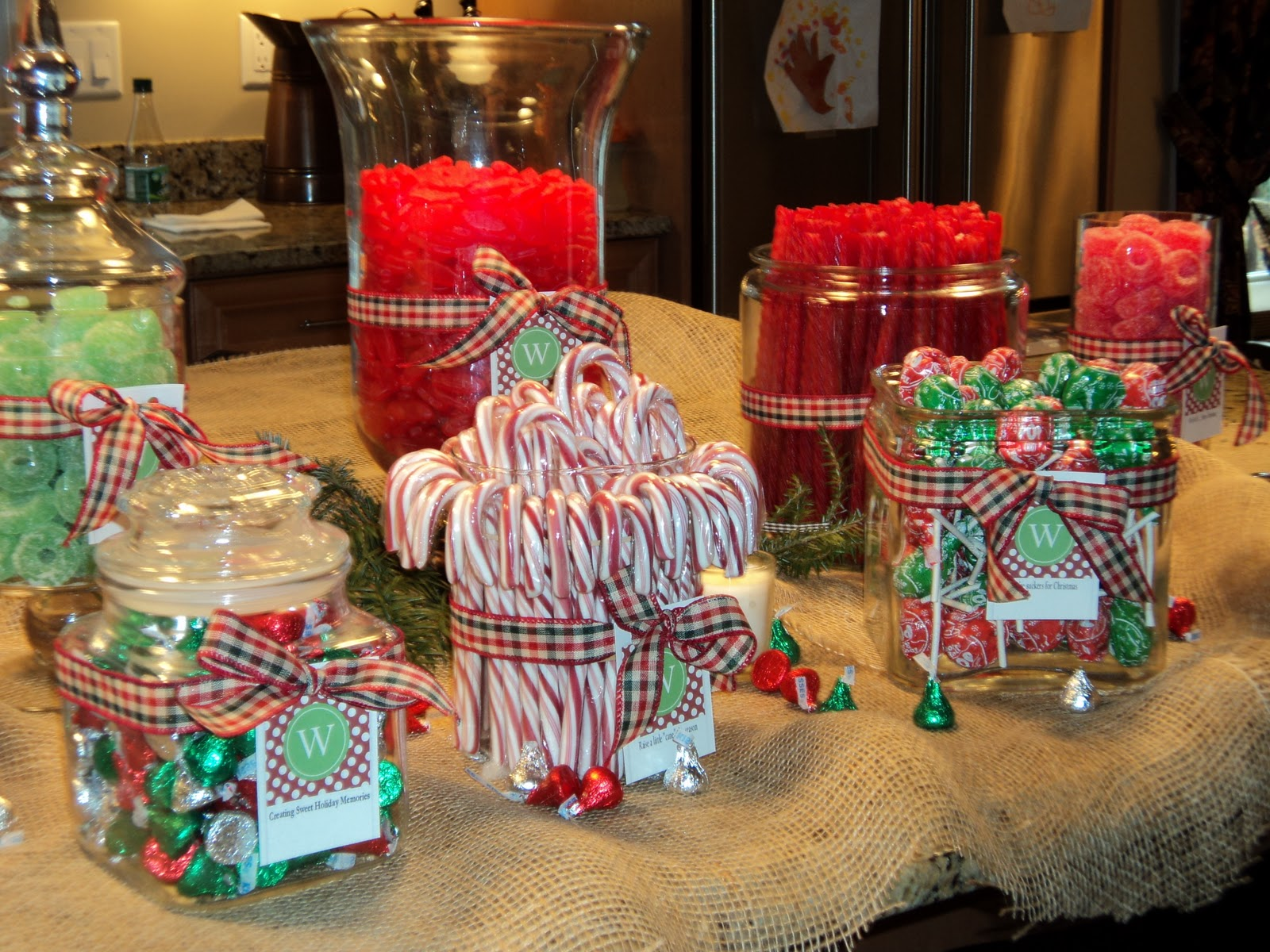 The Fine Living Muse : A Farmhouse Christmas Party