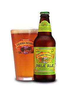 Sierra Nevada Pale Ale Thanksgiving Beer