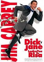Dick y Jane, ladrones de risa (2005) online y gratis