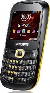 Samsung corby software descargar gt s3653.