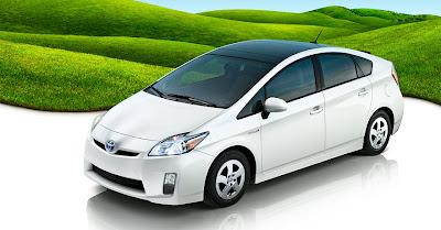 Toyota prius cons
