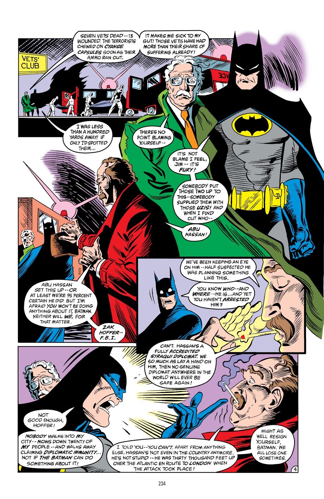 Read online Detective Comics (1937) comic -  Issue # _TPB Batman - The Dark Knight Detective 2 (Part 3) - 36