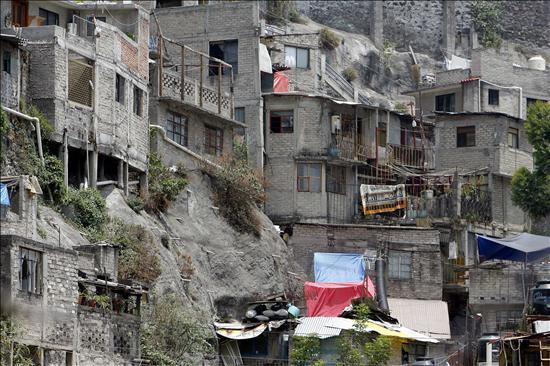 Chile en vias de Desarrollo diciembre 2010