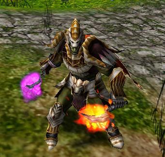 Knight Online Efsane Oyuncular