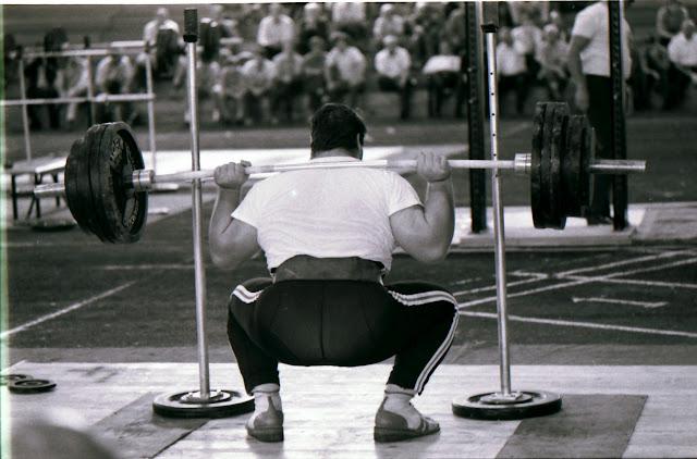 Image result for joe dube squat