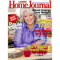 Ladies Home Journal free subscription