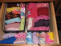 Frugal storage solutions