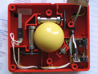C-Scope: Mouse toTrackball to Centipede