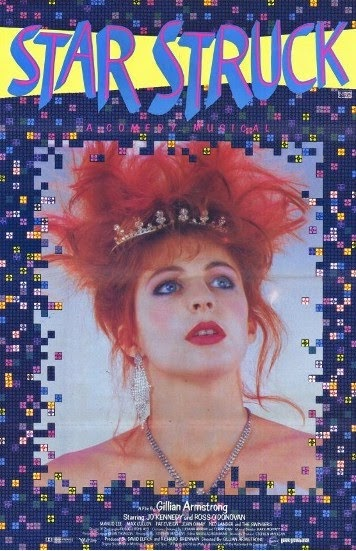 House of Self-Indulgence: Starstruck (Gillian Armstrong, 1982)