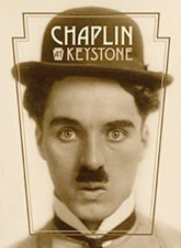 Chaplin at Keystone DVDS