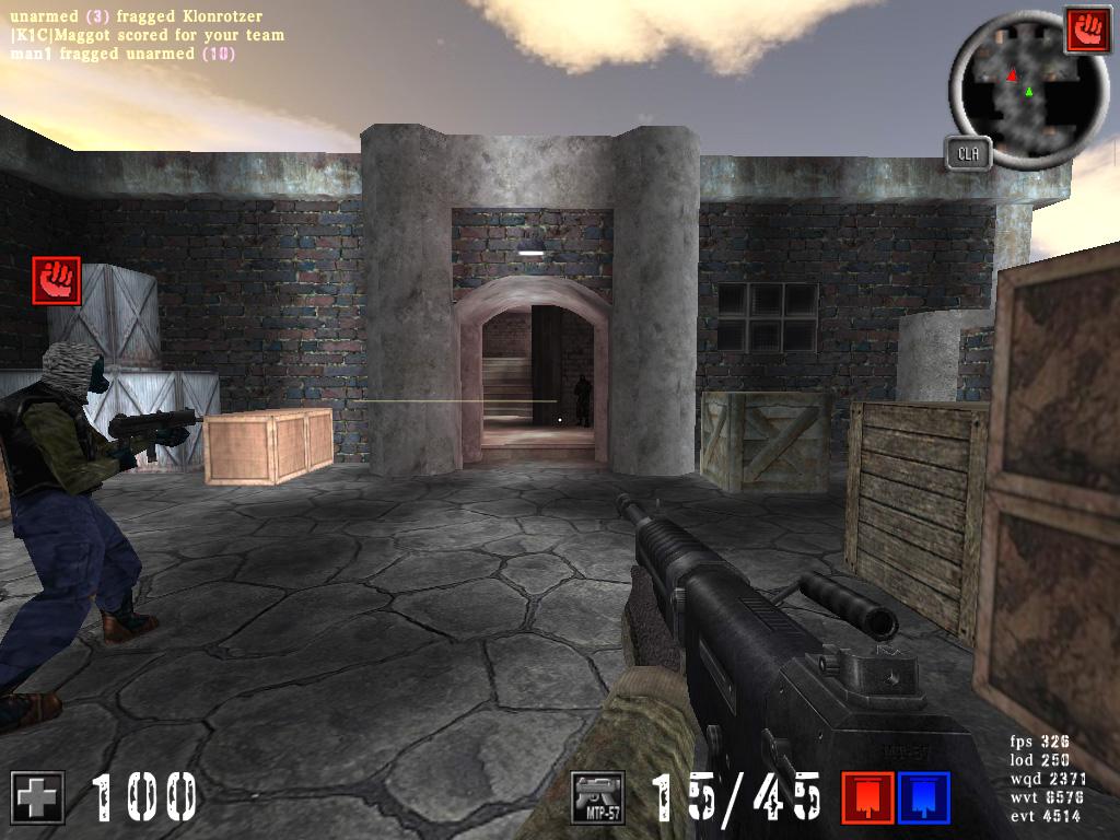 Achepe Net 5 Juegos Poco Conocidos Que Funcionan En Linux