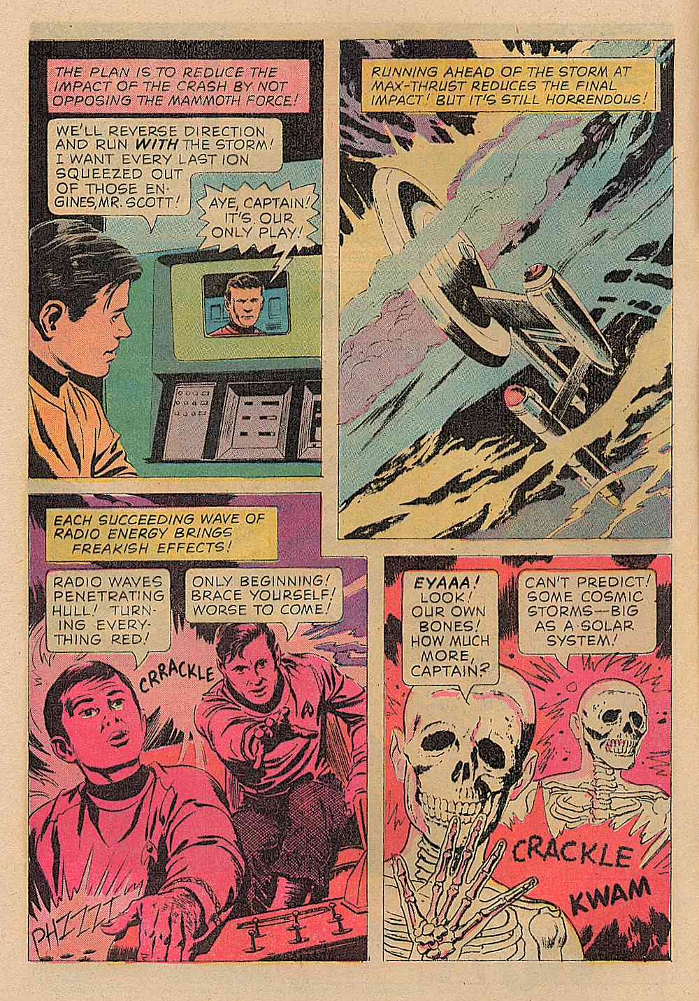 Star Trek (1967) issue 40 - Page 4