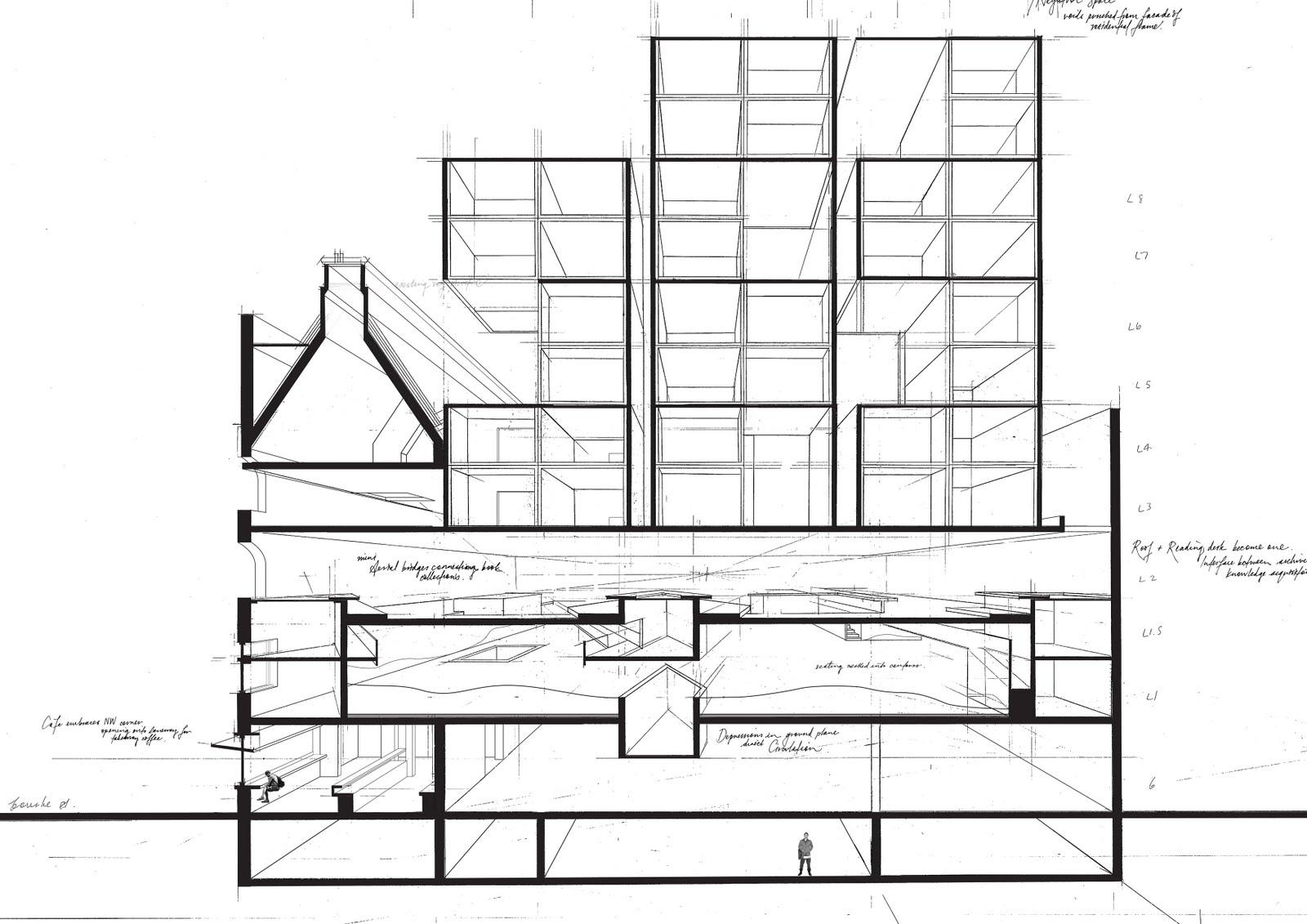 12 weeks 1 design: 040 basic presentation drawings