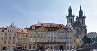 maps mania google street view now in prague. Black Bedroom Furniture Sets. Home Design Ideas