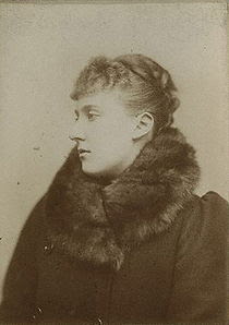 marie cécile von dörnberg