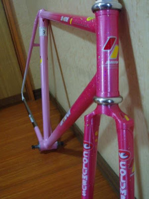 Fade Paint Job : paint, Boulder, Fixed, Gear:, Samson, Sickest, Paint