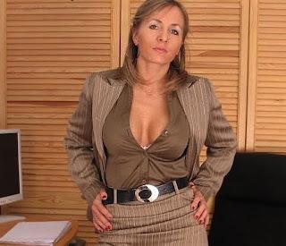 soumise sans collier