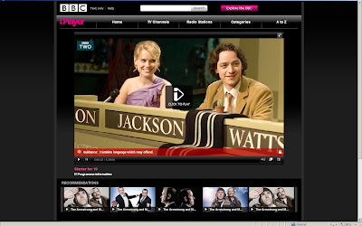Starter For 10 (BBC iPlayer)