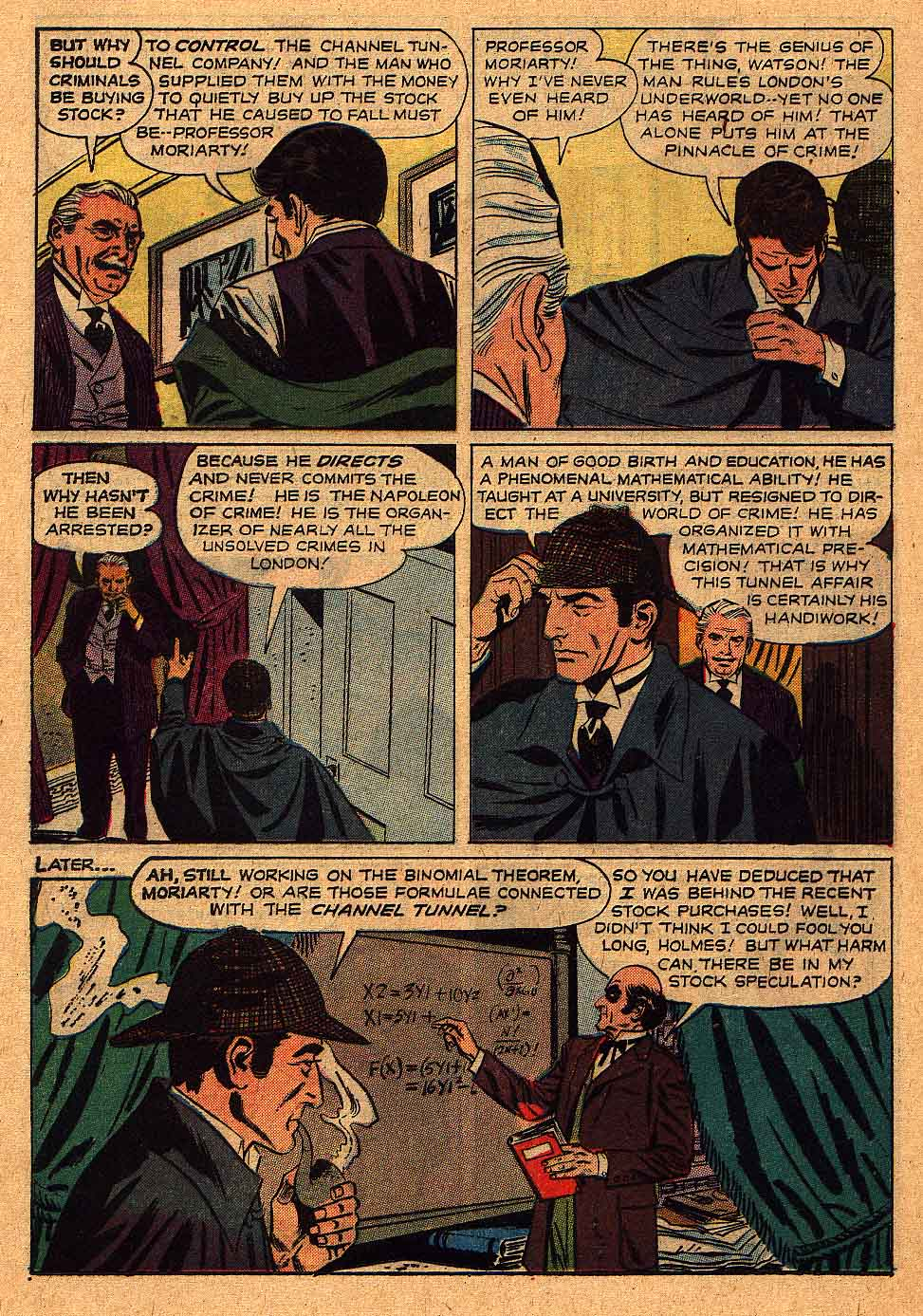 Four Color Comics issue 1169 - Page 24