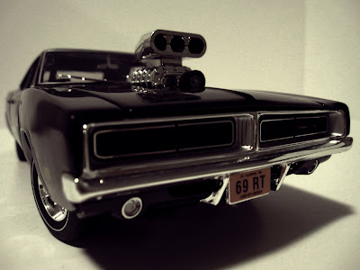 Speed-Syndicate: 1969 Dodge Charger (American Muscle)