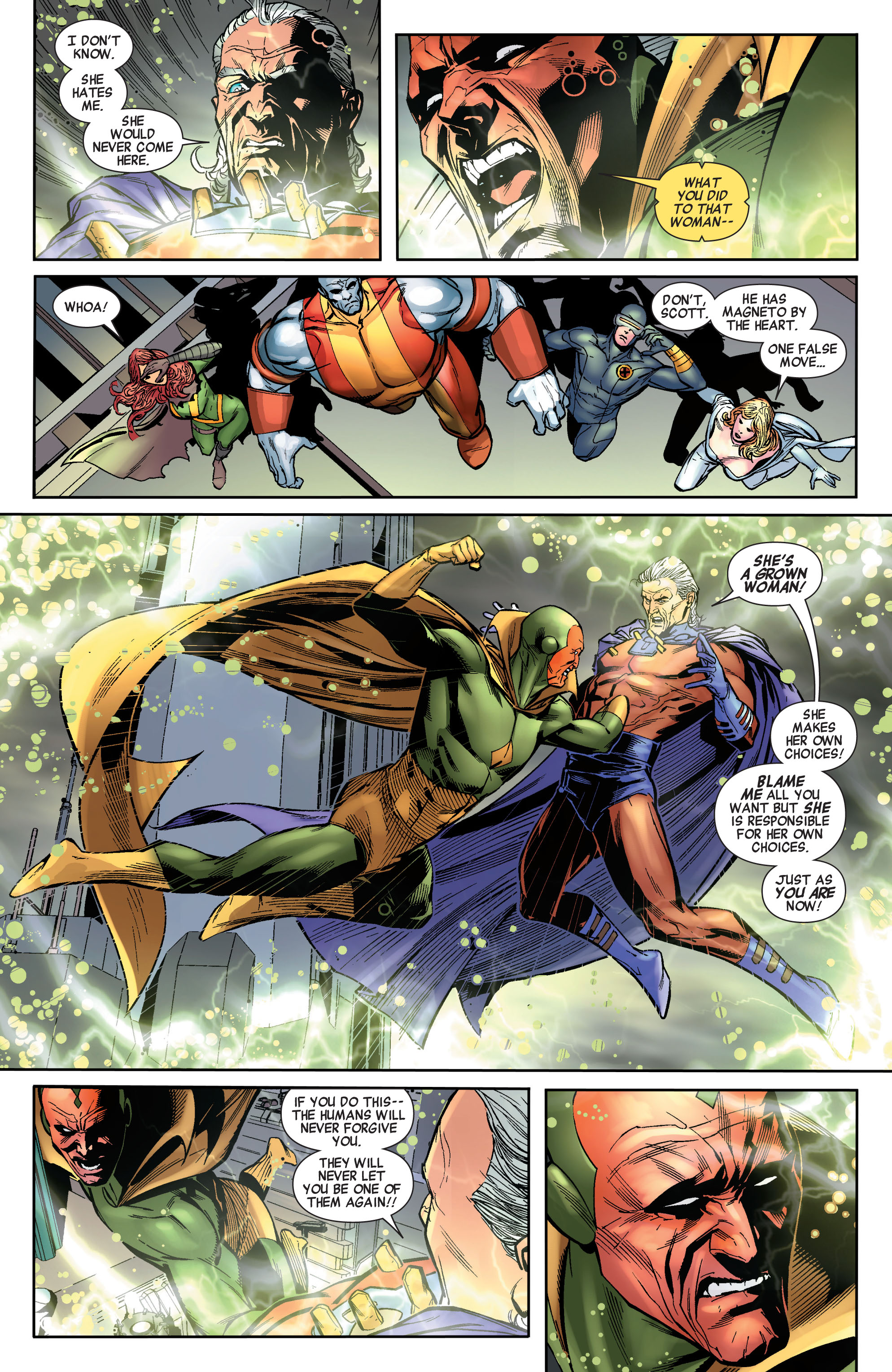 Read online Avengers (2010) comic -  Issue #24.1 - 14