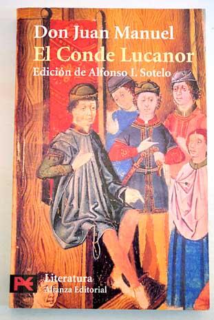 El Conde Lucanor – Don Juan Manuel