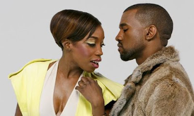 Rhymes With Snitch | Celebrity and Entertainment News | : Estelle's