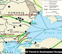 ENB-KOSOVO: The Albania-Macedonia-Bulgaria Oil Pipeline (AMBO)