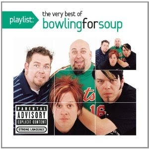 Playlist: The Very Best of Bowling, cd, cover, new, album