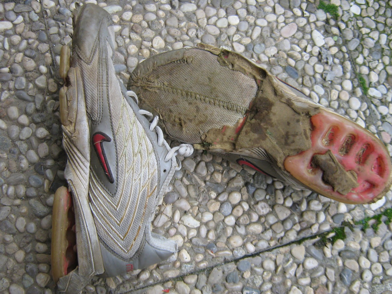 new arrival 5a283 72359 El bebecius: non ci sono piu' le scarpe di una volta
