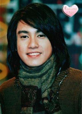 Кен Чжу / Ken Zhu / 朱孝天