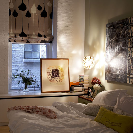 Delight By Design Small Bedroom Solutions the Basics