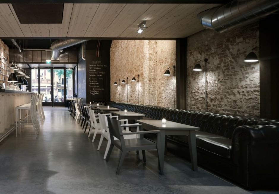 La Sensacion Restaurant Bar