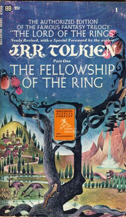 1000 Images About Tolkien Book Covers On Pinterest
