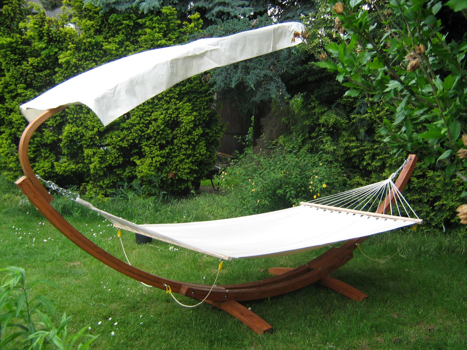 mama muetze s produkttest blog ach was die h ngematte f r eine l nge hatte. Black Bedroom Furniture Sets. Home Design Ideas