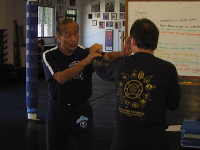 guru dan inosanto on kali and silat tom furman fitness